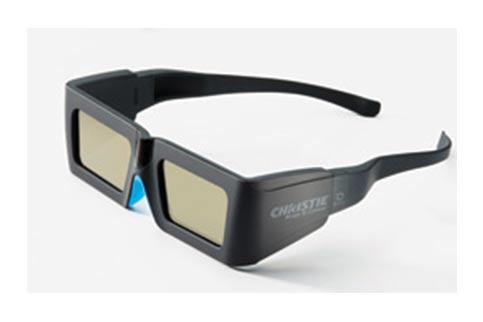 Christie+Digital+3D+active+Glasses+%2D+10+Pack