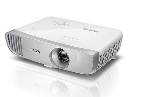 BenQ+HT2050A Projector