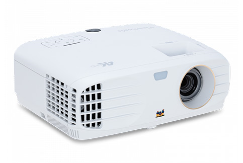 Viewsonic+PX727+4K+UHD+ Projector