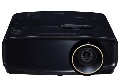 JVC+LX%2DUH1B+4K+UHD+with+HDR Projector
