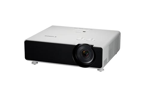 Canon+LX%2DMU500Z+Laser Projector