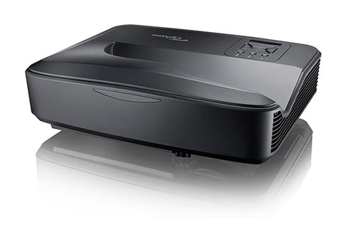 Optoma+ZH420UST%2DB+Laser Projector