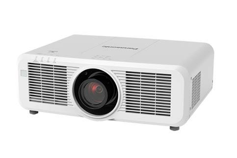 Panasonic+PT%2DMZ670+U+Laser Projector