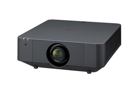 Sony+VPL%2DFHZ61B+Laser Projector