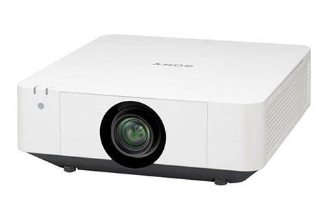 Sony+VPL%2DFHZ61W+Laser Projector