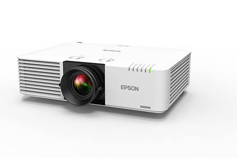 Epson+PowerLite+L610U+Laser Projector