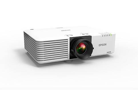 Epson+PowerLite+L510U+Laser Projector