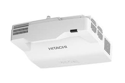 Hitachi+LP%2DAW3001+Ultra+Short+Throw+Laser Projector