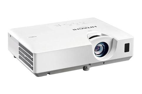 Hitachi+CP%2DWX30LWN Projector
