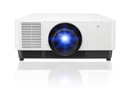 Sony+VPL%2DFHZ90L%2FW+Laser Projector