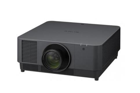 Sony Vpl Fhz90l B Laser W Vpllz4111 Lens Projector