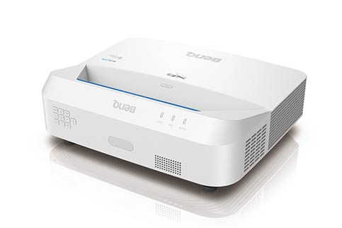 BenQ+LH890UST+Laser Projector