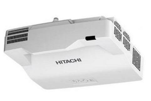 Hitachi+LP%2DTW3001+Ultra+Short+Throw+Laser Projector