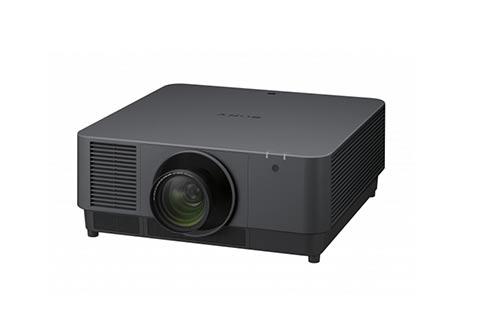 Sony+VPL%2DFHZ120L%2FB+Z411+Laser Projector