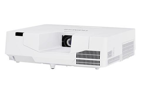 Hitachi+LP%2DEU5002+Laser+ Projector
