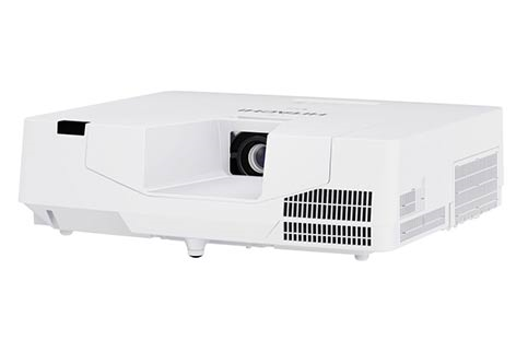 Hitachi+LP%2DEW5002+Laser+ Projector