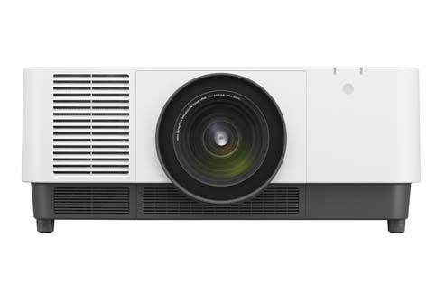 Sony+VPL%2DFHZ120L%2FW+Laser Projector