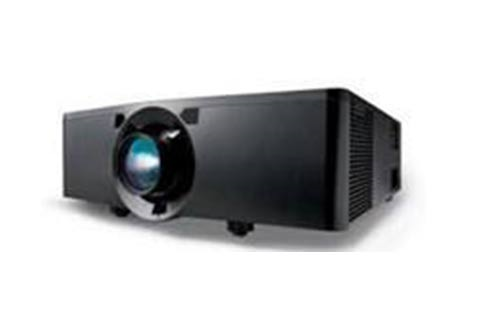 Christie+D13HD%2DHS+BLK Projector