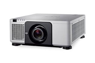 NEC+NP%2DPX1005QL%2DW+Laser+UHD Projector