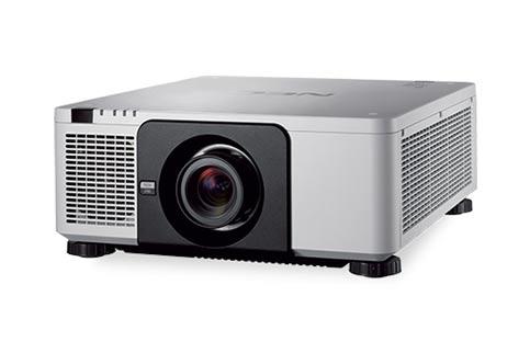 NEC+NP%2DPX1005QL%2DW%2D18+Laser+UHD Projector