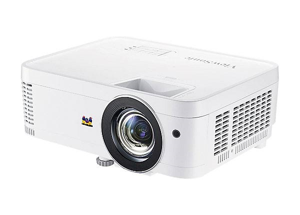 Viewsonic+PX706HD Projector