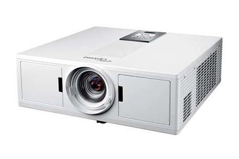 Optoma+ZU500TST%2DW+Laser Projector