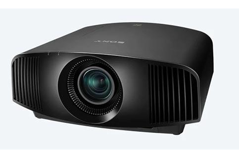 Sony+VPL%2DVW295ES+True+4K+HDR Projector
