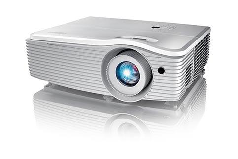 Optoma+W512+Professional+Installation+WXGA+ Projector