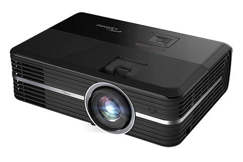 Optoma+UHD51A%2DLV+3D+4K+Projector Projector