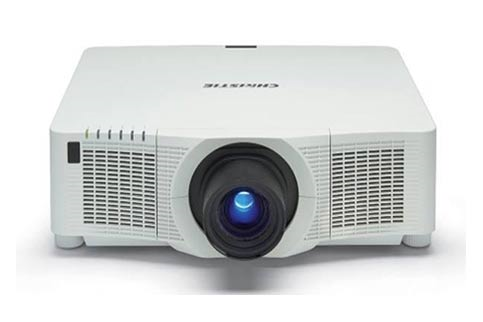 Christie Lw751i D White Projector