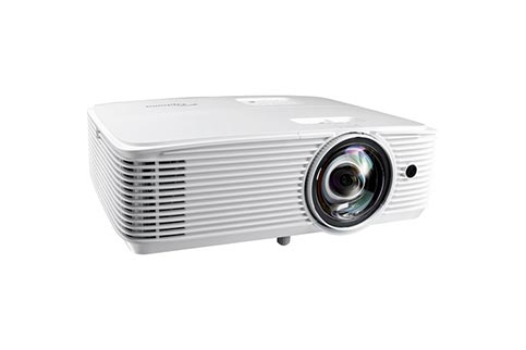 Optoma+X318ST+Short+Throw+ Projector