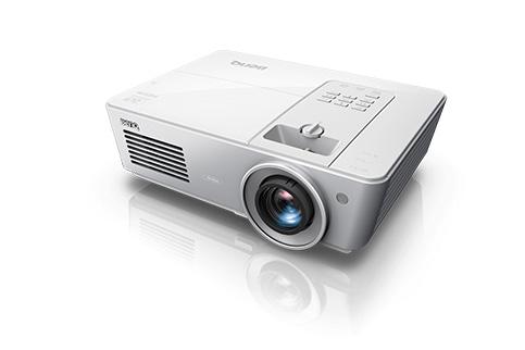 BenQ+SU765+WUXGA+Installation Projector