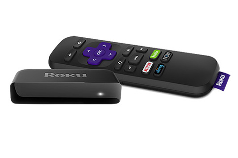 Roku+Premier+4K+Streaming+Media+Player