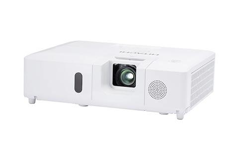 Hitachi+CP%2DEU5001WN Projector