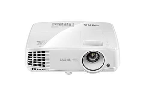 BenQ+MX707 Projector