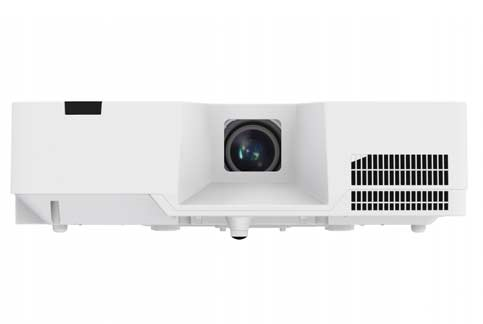 Maxell+MP%2DWU5503+Laser Projector
