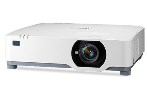 NEC+NP%2DP525WL+Laser Projector