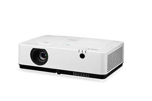 NEC+NP%2DMC372X Projector