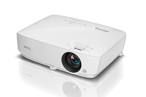BenQ+MH535FHD Projector
