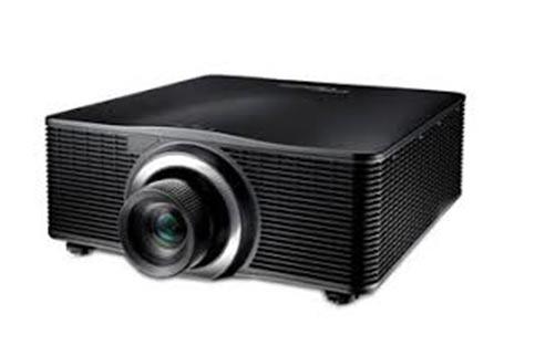 Barco+G60%2DW8+Black+Laser+W%2FOut+Lens Projector