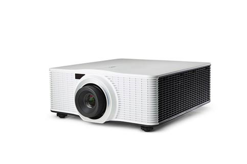 Barco+G60%2DW7+White+Laser Projector