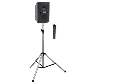 Anchor+Audio+GG%2DBP1%2DH+Go+Getter+Portable+Sound+System+w+Mic