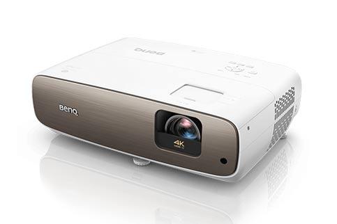BenQ+HT3550+4K+UHD Projector