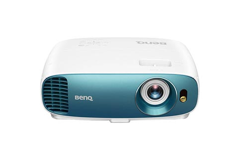 BenQ+TK800M+4K+UHD+with+HDR Projector