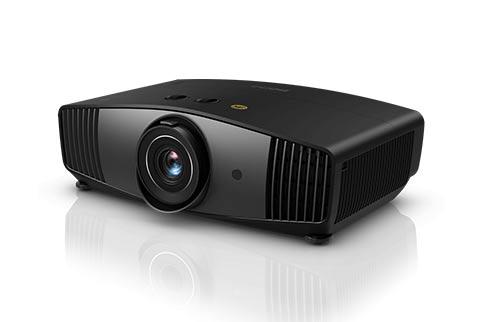 BenQ+HT5550 Projector