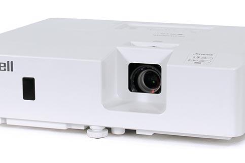 Maxell+MC%2DEX3551+LCD Projector