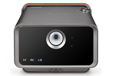 Viewsonic+X10%2D4K+UHD+Short+Throw+Portable Projector