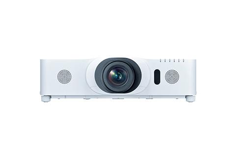 Maxell+MC%2DWU8461+6000+Lumen+LCD Projector