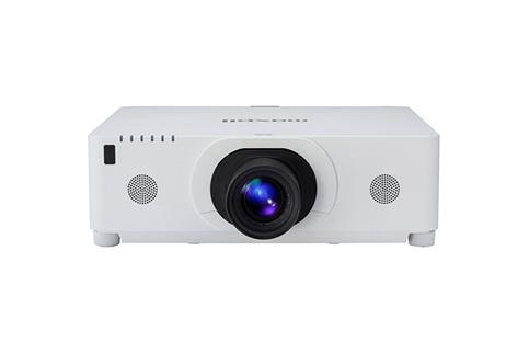 Maxell+MC%2DWX8751W+WXGA+7500+Lumen+3LCD Projector