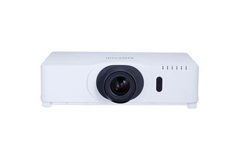 Maxell+MC%2DWX8265+6500%2DLumen+WXGA+3LCD Projector